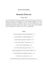 Deutsche Eckwerte (PDF-Datei)